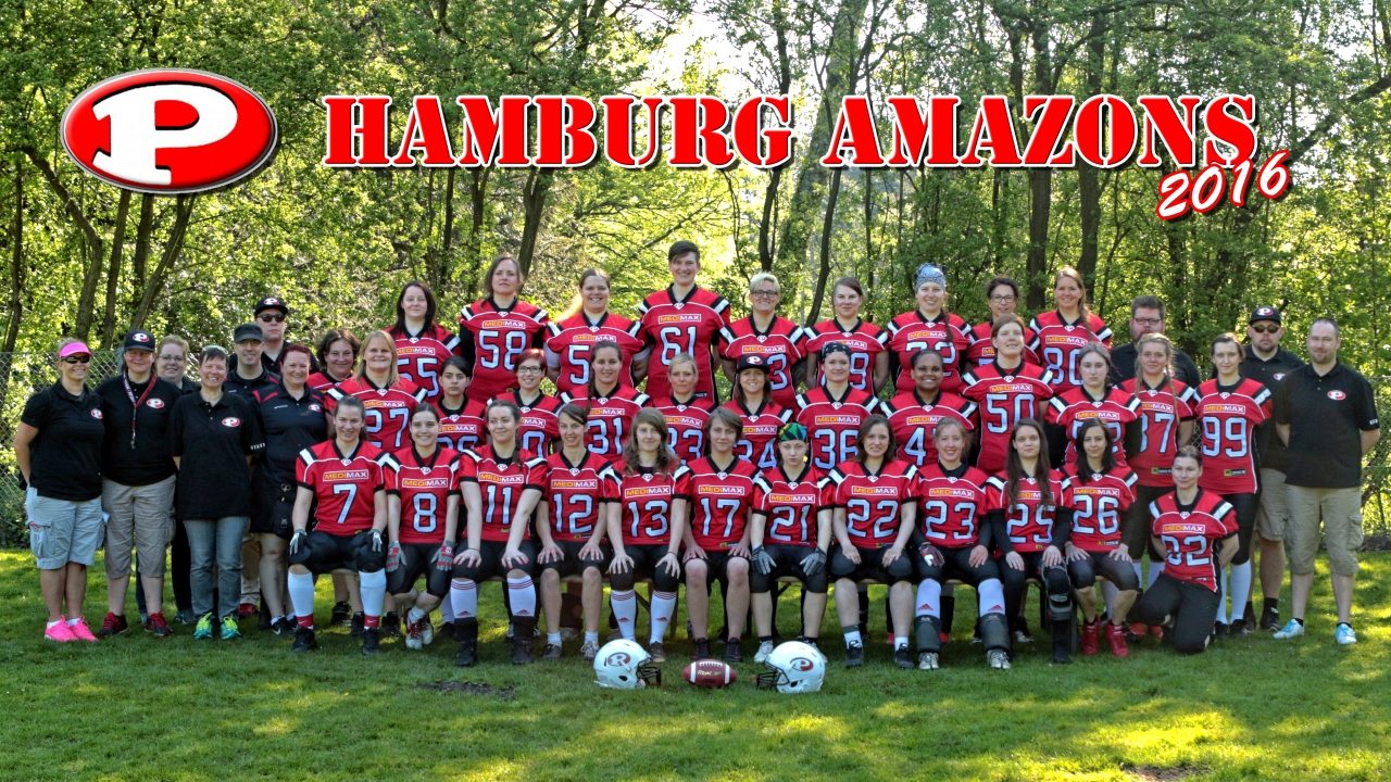 american football hamburg