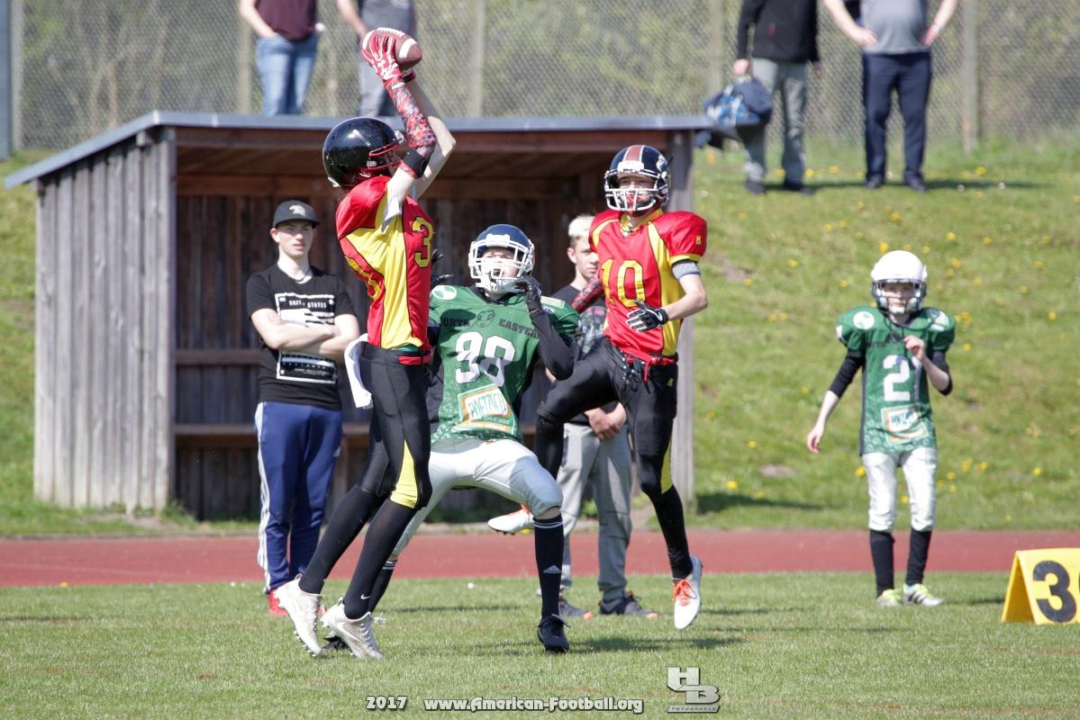 american football flensburg